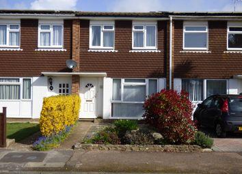 Thumbnail 3 bed terraced house for sale in Stean Furlong, Wick, Littlehampton