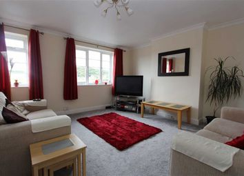 Thumbnail Flat for sale in Brooklyn Court, Loughton, Essex