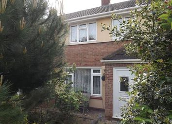 Thumbnail 3 bedroom end terrace house for sale in Brompton Close, Kingswood, Bristol