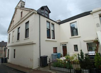 Thumbnail 2 bed flat for sale in North Vennel, Lanark