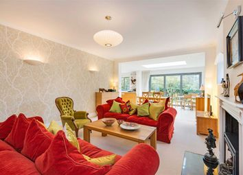 Thumbnail 6 bed property for sale in North End Road, London