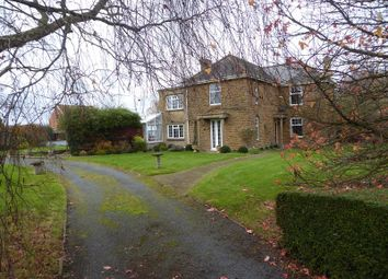 Thumbnail 4 bed detached house for sale in Thorney, Langport