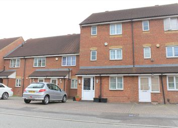Thumbnail 4 bed town house for sale in Parklands Close, Ilford