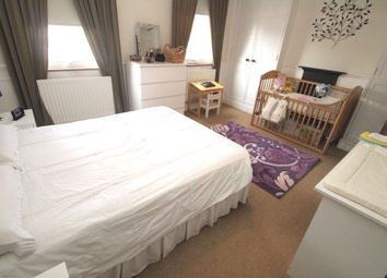 Thumbnail 3 bed detached house to rent in Cann Hall Road, London