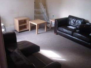 Thumbnail 6 bed shared accommodation to rent in Eldon Road, Edgbaston, Birmingham