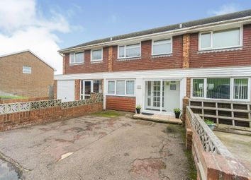 Slinfold Close, Brighton BN2. 4 bed end terrace house for sale