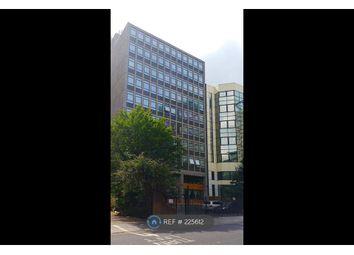 Thumbnail Studio to rent in Sydenham Road, Croydon