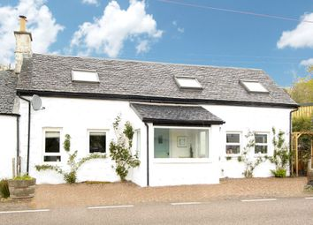 Thumbnail 2 bedroom semi-detached house for sale in Appin, Argyllshire