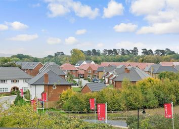 Thumbnail 2 bed semi-detached house for sale in Brooks Drive, Ryarsh, West Malling, Kent