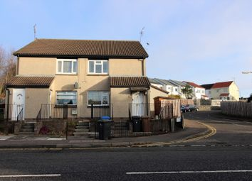 Thumbnail 1 bedroom flat for sale in Dickson Avenue, Dundee