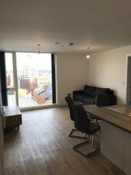 2 bed property to rent in Dyche Street, Manchester M4