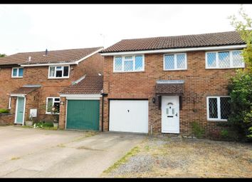 Thumbnail 4 bed semi-detached house for sale in Rufus Gardens, Southampton