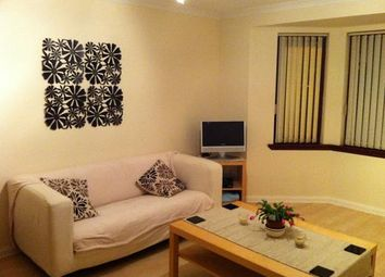 Thumbnail 2 bed flat to rent in South Elixa Place, Willowbrae, Edinburgh