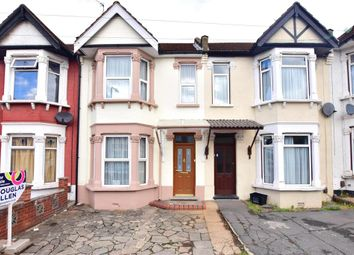 Thumbnail 2 bed terraced house for sale in Goodmayes Avenue, Goodmayes, Essex
