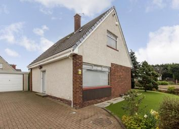 Thumbnail 3 bed detached house for sale in Merlin Avenue, Bellshill, North Lanarkshire