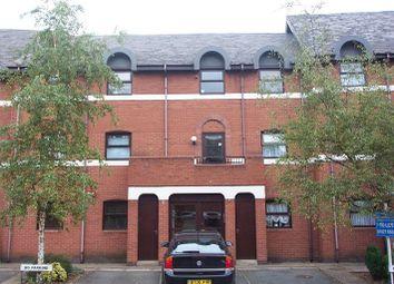 Thumbnail 2 bed flat to rent in 21 Alexandra Mews, Tamworth