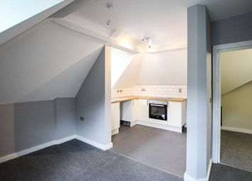 Thumbnail 1 bedroom flat for sale in Park Terrace, Llandrindod Wells