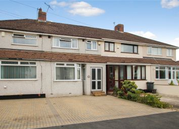 Thumbnail 3 bed terraced house for sale in Silbury Road, Ashton Vale, Bristol
