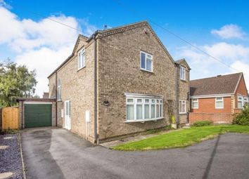 Thumbnail 4 bed detached house for sale in Orchard Close, Louth, Lincolnshire, .