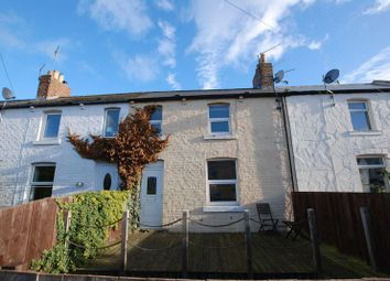 Thumbnail 2 bed terraced house for sale in Blagdon Terrace, Seaton Burn, Newcastle Upon Tyne