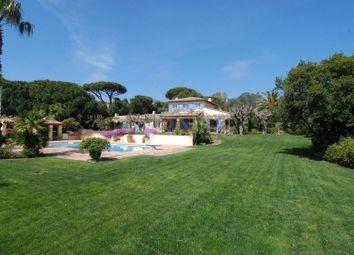 Thumbnail 5 bed villa for sale in Saint Tropez, Saint Tropez, France