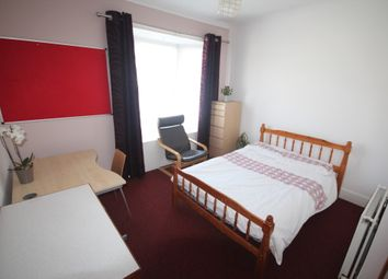 Thumbnail 4 bed terraced house to rent in Jessie Road, Student Property - Southsea
