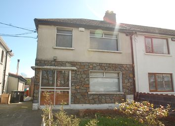 Thumbnail 3 bed terraced house for sale in 91 Thomas Moore Road, Walkinstown, Dublin 12
