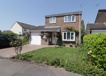 4 bed detached house for sale in Crowthers Avenue, Yate, Bristol BS37