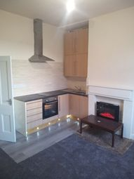 Thumbnail 1 bed flat to rent in Piccadilly Road, Burnley