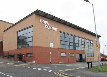 Thumbnail Office to let in Second Floor Office Suite, The Hope Centre, Garth Street, Hanley, Stoke On Trent, Staffs
