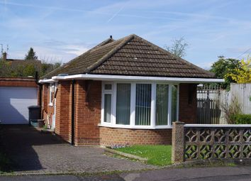 Thumbnail 3 bed detached bungalow for sale in Chamwells Avenue, Longlevens, Gloucester