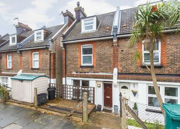 Thumbnail 3 bedroom end terrace house for sale in St. Helens Road, Brighton