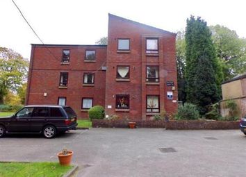 Thumbnail 2 bed flat to rent in Mark Court, Arboretum Road, Walsall
