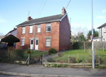 Thumbnail 3 bed semi-detached house to rent in Two Locks Road, Two Locks, Cwmbran