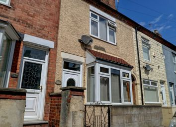 Thumbnail 3 bed terraced house for sale in Elnor Street, Langley Mill, Nottingham