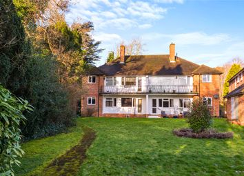 2 bed maisonette for sale in Merrywood Park, Reigate, Surrey RH2