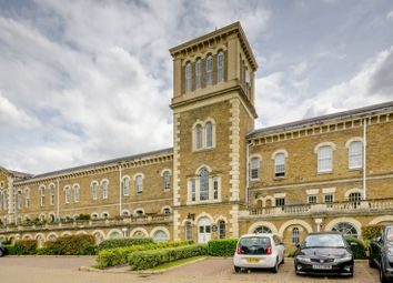 Thumbnail 4 bed flat to rent in Princess Park Manor, Royal Drive, Friern Barnet