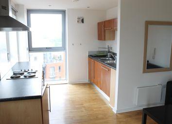 Thumbnail 2 bedroom flat to rent in Santorini, Gotts Road, Leeds