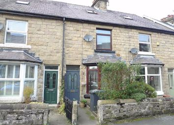 Thumbnail 3 bed terraced house to rent in Nunsfield Road, Buxton, Derbyshire