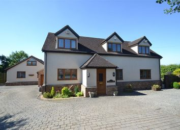 Thumbnail 7 bedroom property for sale in Cottered, Buntingford