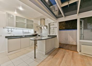 Thumbnail 4 bedroom semi-detached house to rent in Blithfield Street, London