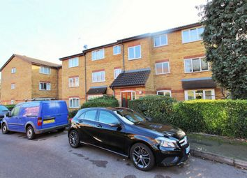 Thumbnail 1 bed flat to rent in Laburnum Close, Friern Barnet
