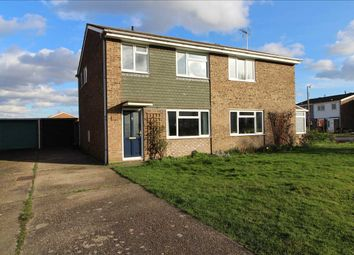3 bed semi-detached house for sale in Worcester Road, Riverside, Colchester CO1
