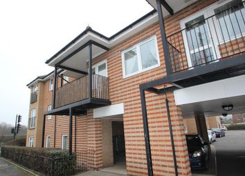 Thumbnail 2 bedroom flat to rent in Hawkesbury Close, Ilford
