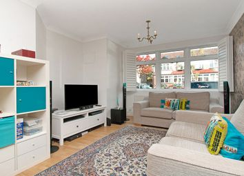 Thumbnail 3 bed property to rent in Elm Walk, London