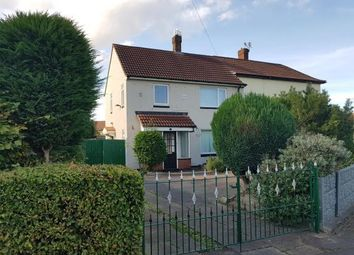 Thumbnail 3 bed semi-detached house for sale in Hall Lane, Manchester, Greater Manchester, .