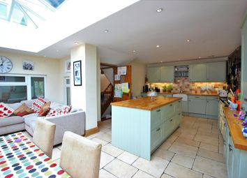Thumbnail 4 bed cottage for sale in 30 High Street, Winterbourne