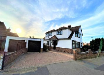 4 bed semi-detached house for sale in Strafford Avenue, Clayhall, Ilford IG5
