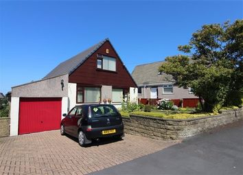 Thumbnail 4 bed bungalow for sale in Sunnybank Road, Carnforth