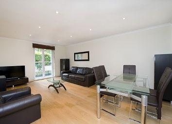 Thumbnail 2 bed flat to rent in Bishops Court, 76 Bishops Bridge Road, Bayswater, London